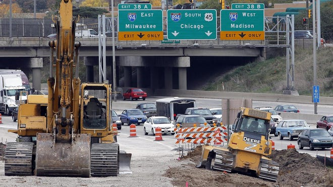 A new audit shows Wisconsin's major road projects are costing more than double what was originally estimated.