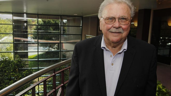 Keith Mardak is chairman of Hal Leonard LLC, which on Thursday announced it had bought Europe's largest sheet music publisher in a $50 million deal.