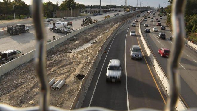 Local leaders urge state legislature to develop road plan.