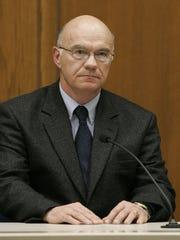 Lt. James Lenk
