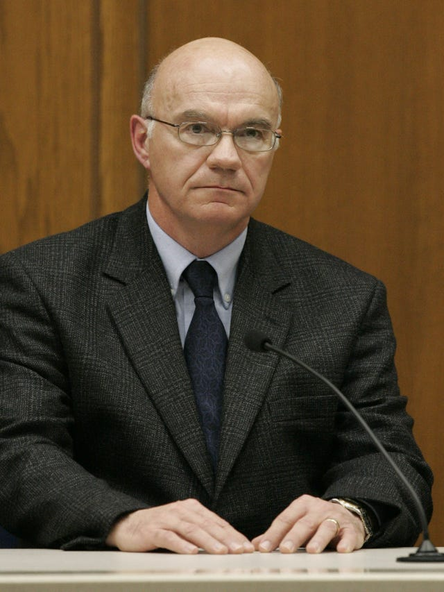 No Steven Avery evidence planted: detective