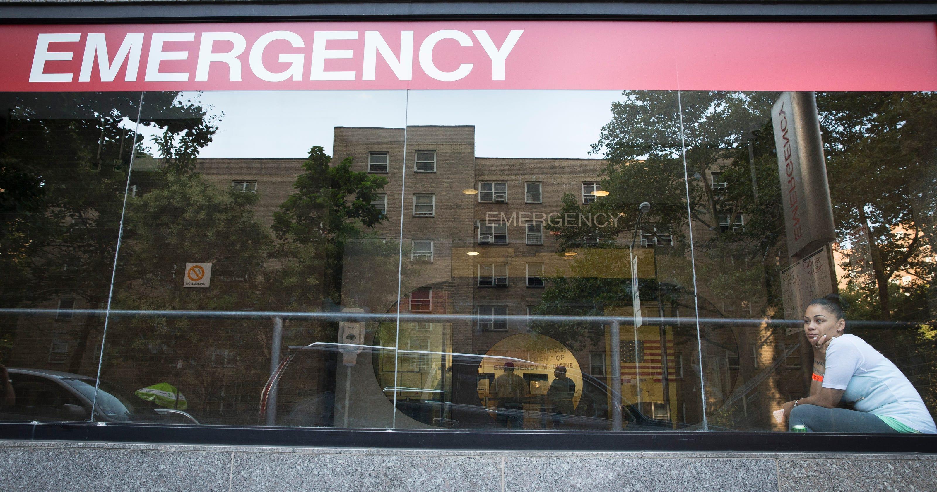 Top New York hospital executives, doctors got $80M in bonuses