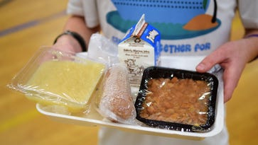As meal debt explodes, WCSD weighs plan that could send unpaid accounts to collections