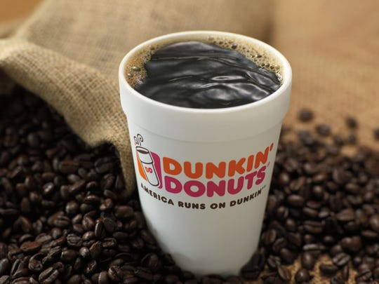 Dunkin' is coming to 102 N. Second St., in downtown Fort Pierce, in the former location of 7-Eleven.