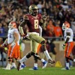 """Jalen Ramsey will move back to his natural corner position in 2015 after spending last season at the """"star."""""""