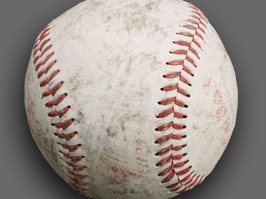 BASEBALL-Ball