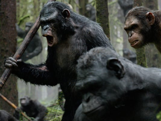 Film Review Dawn of the Planet of the Apes (3)
