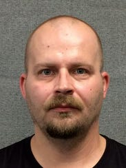 Chris Bills, 35, is among the 11 sex offenders who