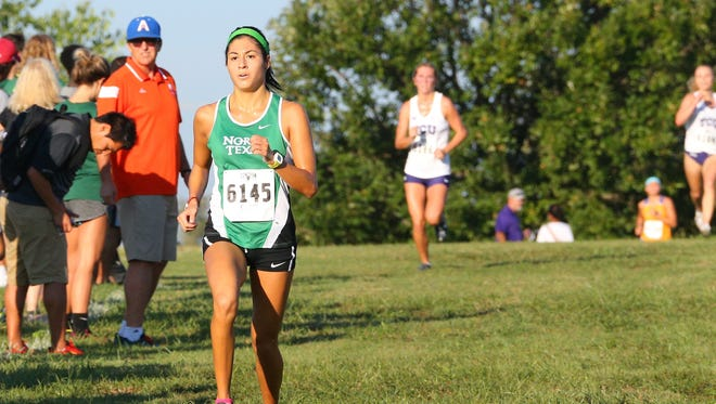 King grad Christian Moralez finished 19th at the Conference USA Cross Country Championships last week.