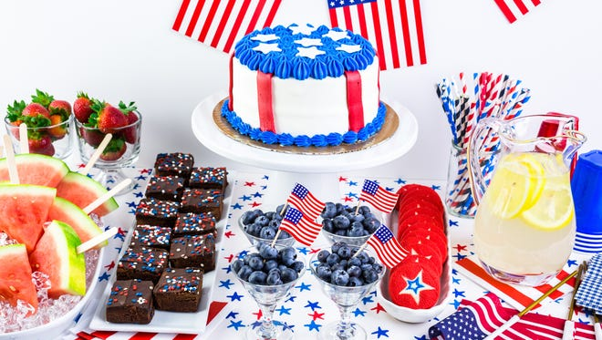 Election night is the perfect time to throw a party. Watch the results come while munching on good food and hanging out with guests.
