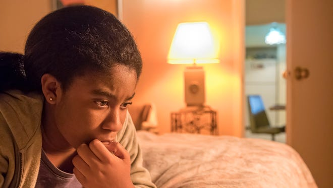 Tuesday's 'This Is Us' tells the story of one-time Pearson foster child, Deja (Lyric Ross).
