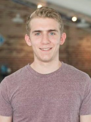 Sam Dozdov is the Chief Design Officer for Passenger, a Metro-North schedule app that he created with his brother Andrew. They grew up in Scarsdale.