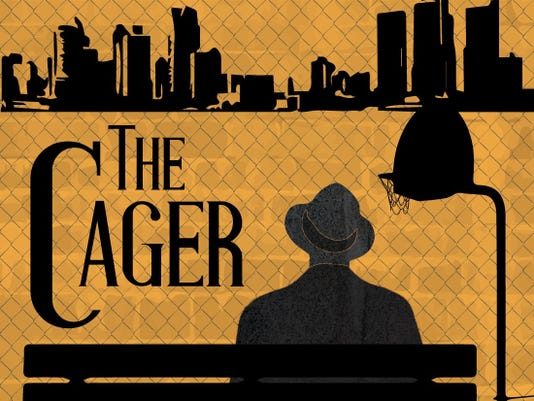 The Cager
