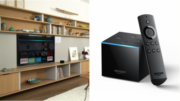 Amazon's newest smart home device is amazing—and there's