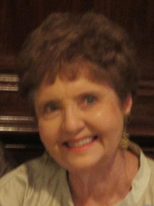 Dot Ward of Madison is a contributing columnist. She is involved in preserving the Natchez Trace and is a member of the DAR.