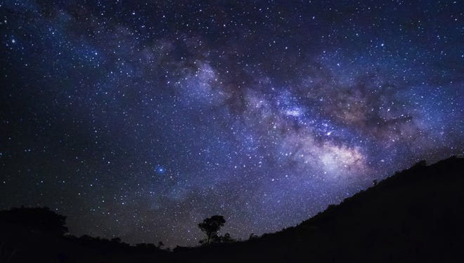 Arizona has long been a destination for  astronomers to take advantage of the state's dark skies.