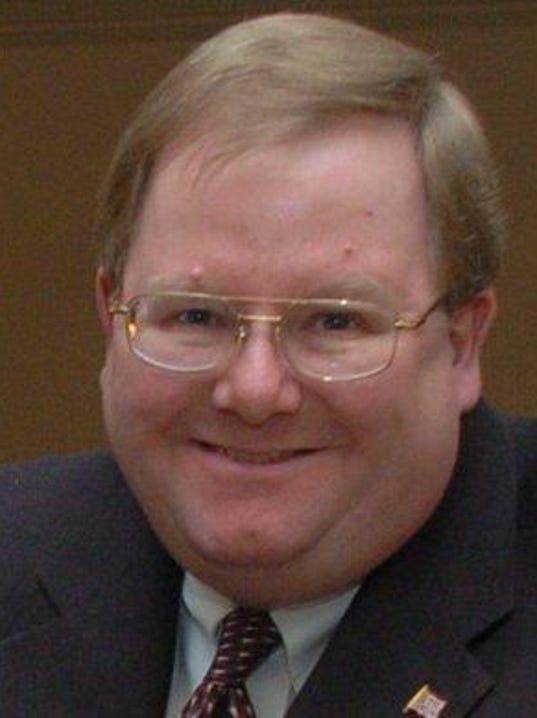 T.R. Shaw