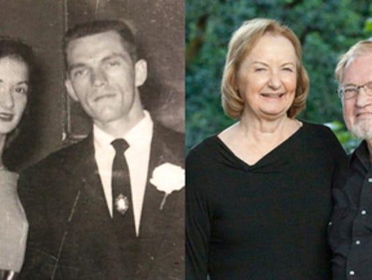 Engagements: Marie Cunningham & Ray Cunningham