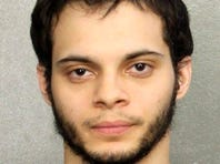 Fort Lauderdale airport shooting suspect to be arraigned Monday