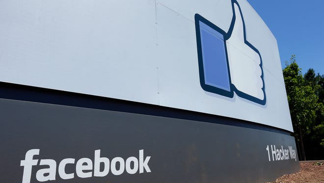 Facebook, worth about $157 billion, has eclipsed the value of media giants Time Warner and Disney.