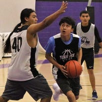 BOYS HOOPS: Mescalero begins new season with new attitude