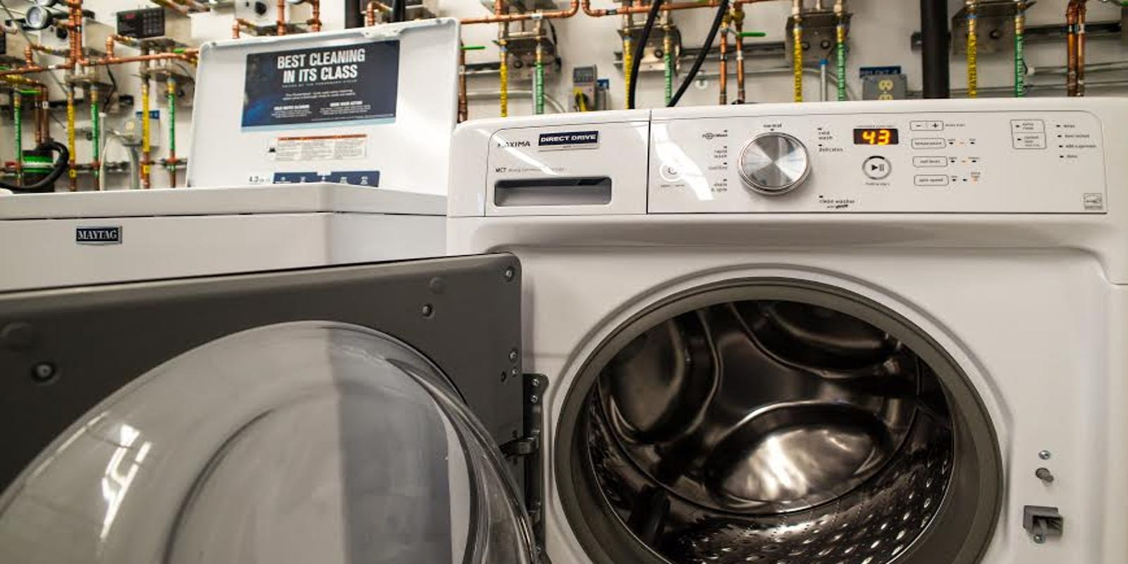 The great washer debate: Are front-loaders really better?