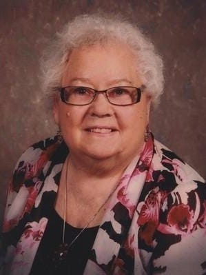 Bettye Nall was known for her warm smile as well as her community involvement.