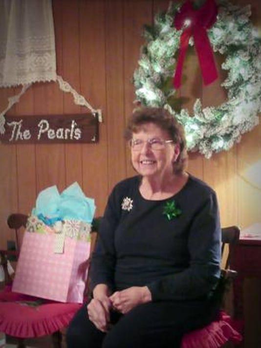 Birthdays: Terri Willis & Barbara Weiss