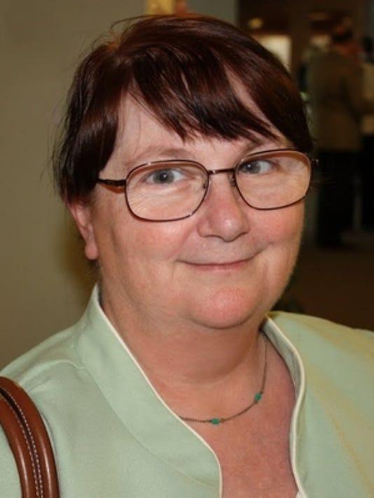 "Theresa Ann ""Terrie"" Stephen"