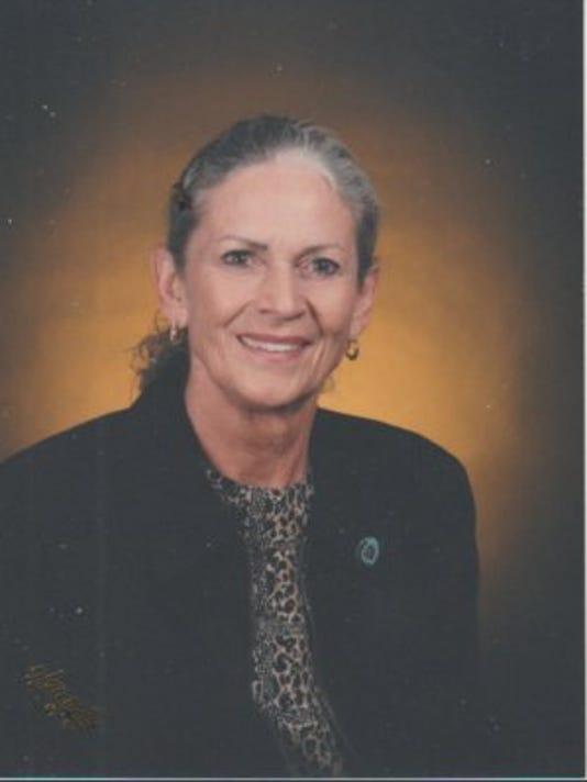 Birthdays: Marjorie Howell