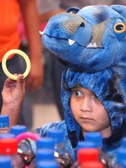 Find a fall festival in Corpus Christi with this list