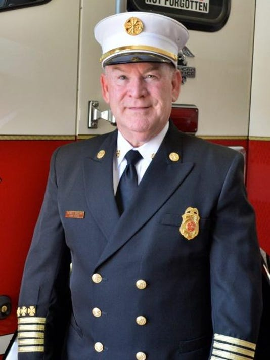 TDS Cathedral City hires a new fire chief.TDSPresto