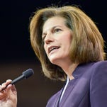 Who's Catherine Cortez Masto? A low-key professional seeking her first congressional role