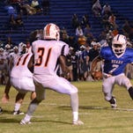As Bolton moves to District 3-3A, it will have to replace Reggie Williams at quarterback, who graduated in May.