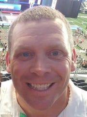 Jason Gillette