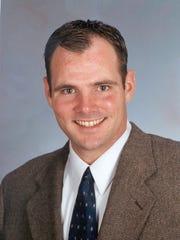 Troy Felton