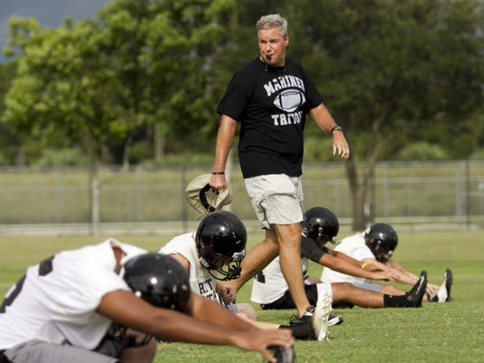 coach Hale