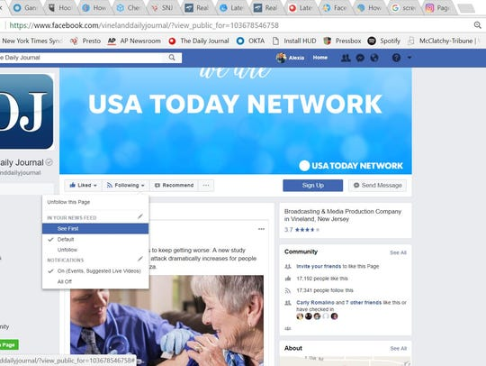 Facebook's News Feed changes may mean fewer posts from