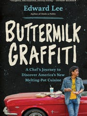 """Buttermilk Graffiti"" explores the vast blend of American"
