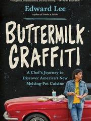 """Buttermilk Graffiti"" explores the vast blend of American cuisines."