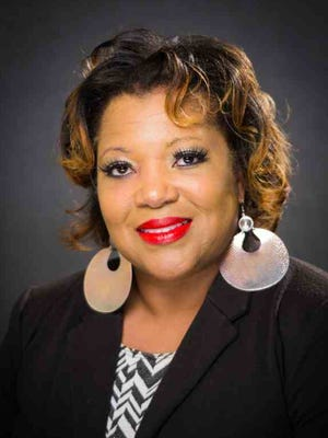 Veronica Woodard will lead one of the services during the fifth annual Thanksgiving Harvest event Nov. 19.