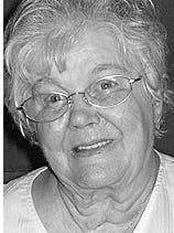 Evelyn C. Sherwood, 75