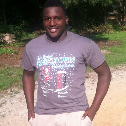 Montez Brooks was reported missing from Tallassee on