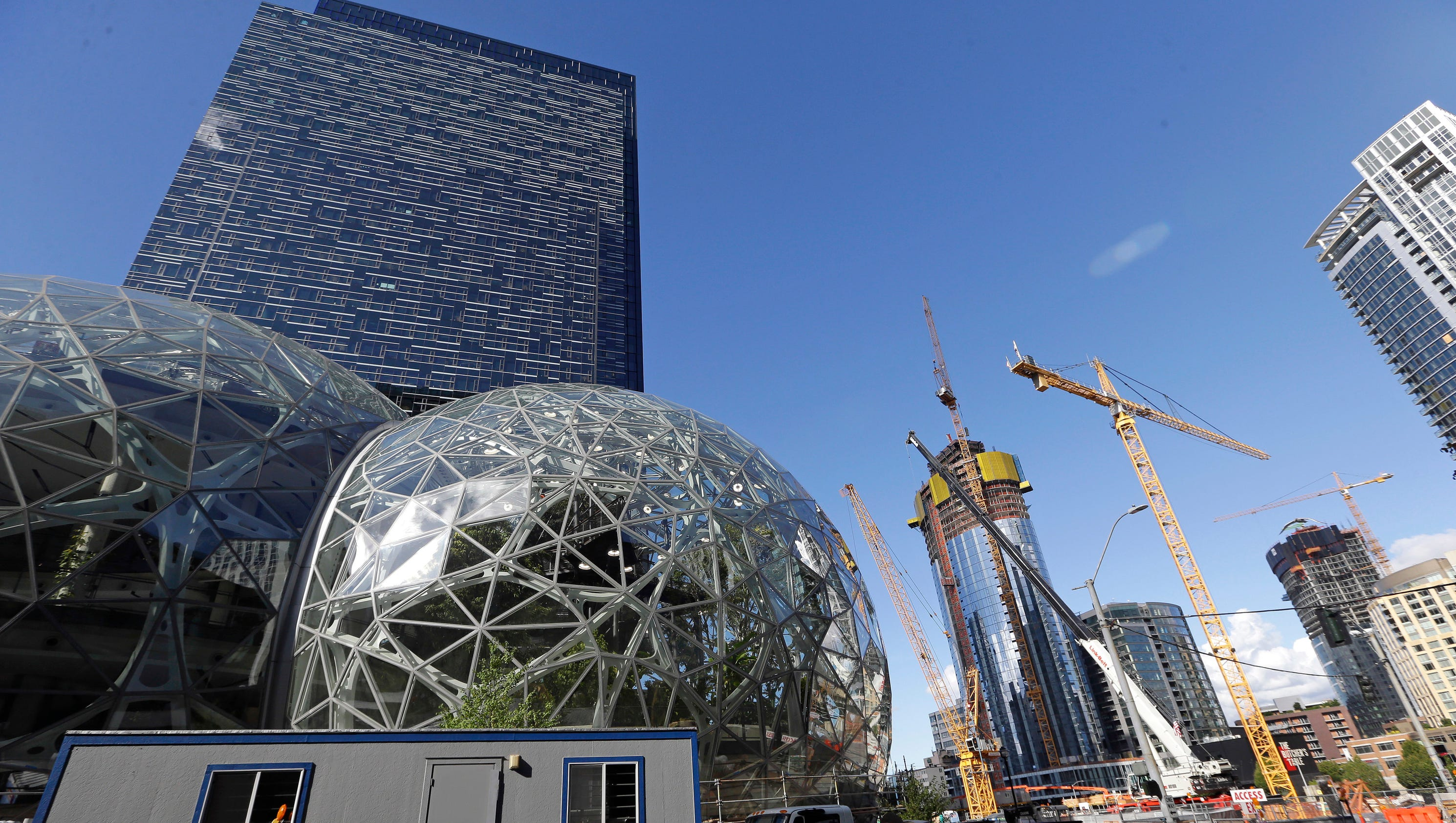 Colorado, cities vying for Amazon's HQ2 have much to learn ...