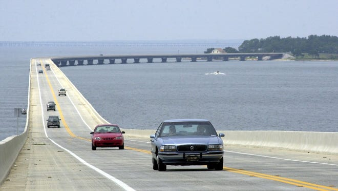 The Garcon Point Bridge has struggled with financial issues for years. Now a variety of options are being examined for the troubled toll bridge's future, including a possible increase in toll to $5.