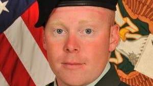 The late Staff Sgt. Nick Reid.