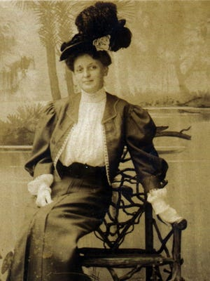 Hats with avian plumage, or festooned with entire bird carcasses, were popular in the late 1800s.