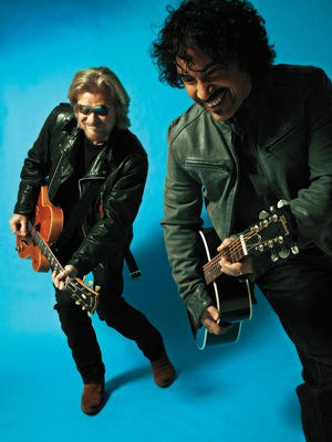 Hall & Oates. Daryl Hall has opened a new club in Pawling, NY called Daryl's House