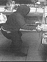 Police are trying to identify the man pictured in relation