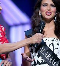 Miss America 2015 contestants
